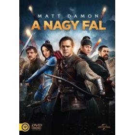 A Nagy Fal (DVD)