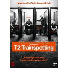 T2 Trainspotting (DVD)