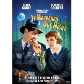 Ez történt egy éjszaka (Blu-ray)