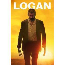 Logan - Farkas (Blu-ray)