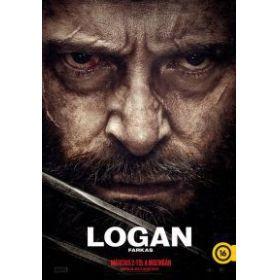 Logan - Farkas (2 BD - moziverzió + Noir-változat) - limitált, digibook változat (Blu-ray)