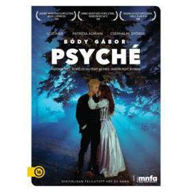 Psyché I-III. (limitált, digipack változat) (MNFA kiadás) (DVD)