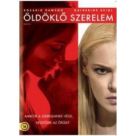 Öldöklő szerelem  (DVD)