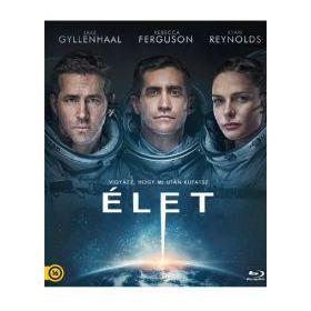 Élet (Life) (Blu-ray)