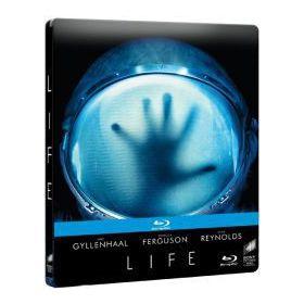 Élet (Life) - limitált, fémdobozos változat (steelbook) (Blu-ray)