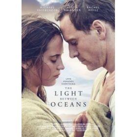 Fény az óceán felett (DVD)