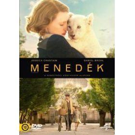 Menedék (2017) (DVD)