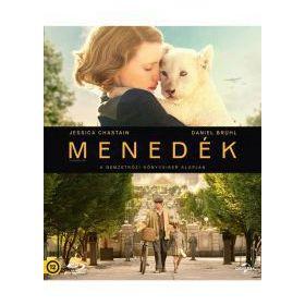 Menedék (2017) (Blu-ray)