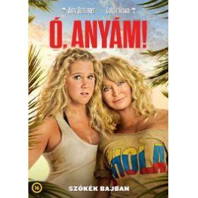 Ó, anyám! (DVD)