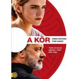 A kör (2017) (DVD)