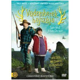 Vademberek hajszája (DVD)