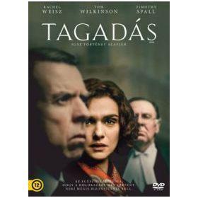 Tagadás (DVD)