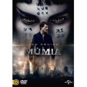 A múmia (2017) (DVD)