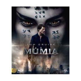A múmia (2017) (Blu-ray)