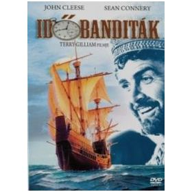Időbanditák (DVD)