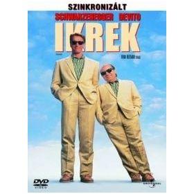 Ikrek (DVD)