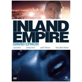 David Lynch - Inland Empire (DVD)