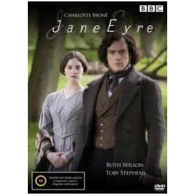 Jane Eyre (BBC) (DVD)