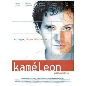 Kaméleon - az vagyok, akinek látni akarsz (DVD)