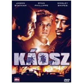 Káosz (DVD)