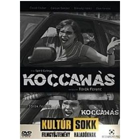 Koccanás (DVD)