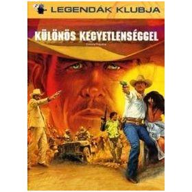 Különös Kegyetlenséggel (DVD)