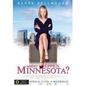 Miért éppen Minnesota?! (DVD)