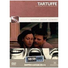 Moliere - Tartuffe (DVD)