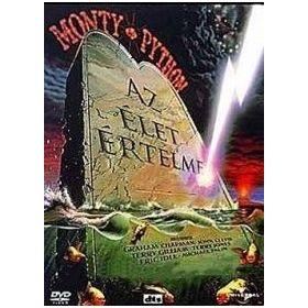 Monty Python - Az élet értelme (egylemezes változat) (DVD)