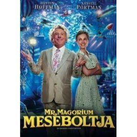 Mr. Magorium meseboltja (DVD)