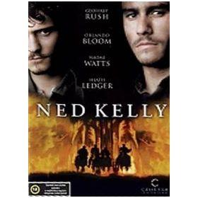 Ned Kelly (DVD)