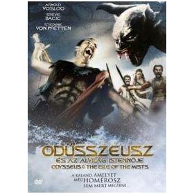Odüsszeusz és az alvilág Istennője (DVD)