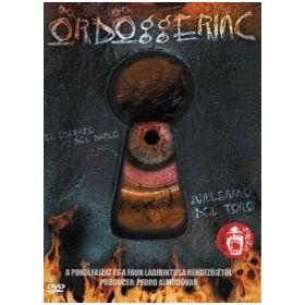 Ördöggerinc (DVD)