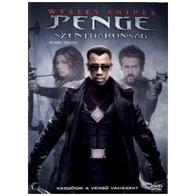 Penge: Szentháromság (DVD)