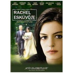 Rachel esküvője (DVD)