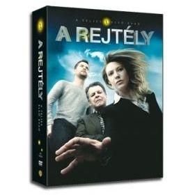 A rejtély - 1. évad (7 DVD)