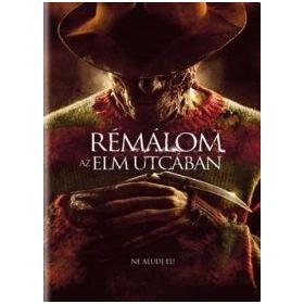 Rémálom az Elm utcában (2010) (DVD)