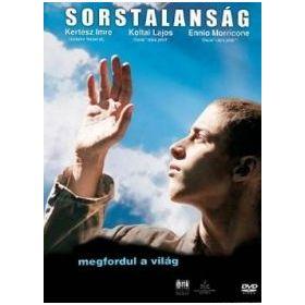 Sorstalanság (2 DVD)