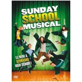 Sunday School Musical (DVD)