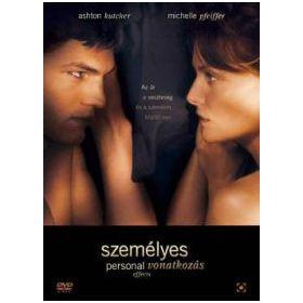 Személyes vonatkozás (DVD)