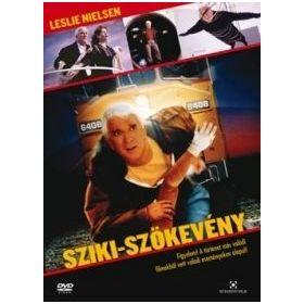 Sziki-szökevény (DVD)