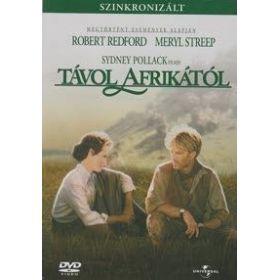 Távol Afrikától  (DVD)