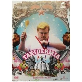 Taxidermia ( 2 lemezes ) (DVD)
