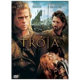 Trója (DVD)