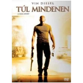 Túl Mindenen (DVD)