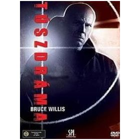 Túszdráma (DVD)