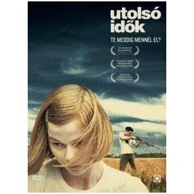 Utolsó idők (DVD)