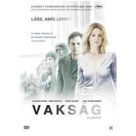 Vakság (DVD)