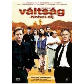 Váltság - Nobel díj (DVD)