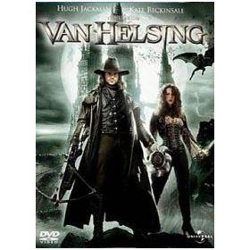Van Helsing (DVD)